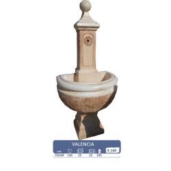 fontana castello