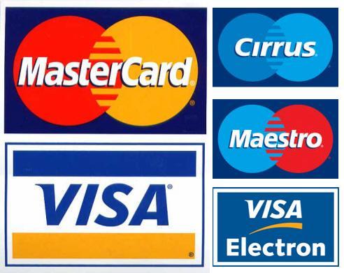 Pagameto con carte