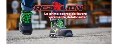 redlion calzature